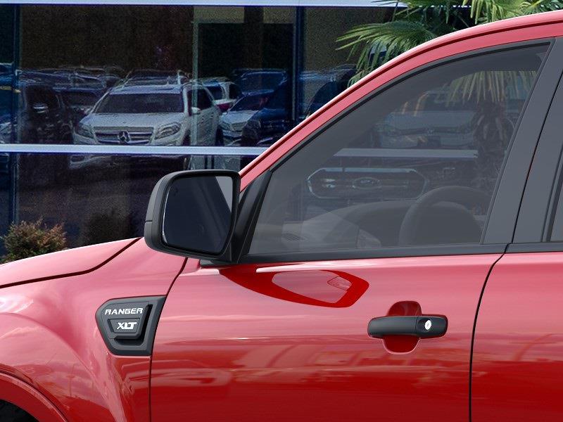 2021 Ford Ranger SuperCrew Cab 4x4, Pickup #216146 - photo 20