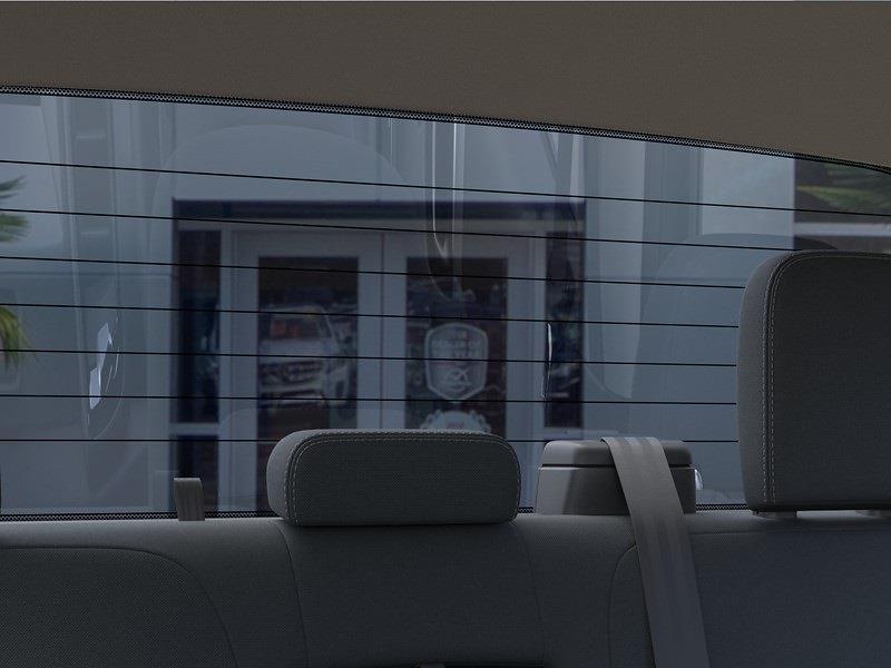 2021 Ford Ranger SuperCrew Cab 4x4, Pickup #216146 - photo 22