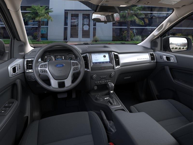 2021 Ford Ranger SuperCrew Cab 4x4, Pickup #216146 - photo 9