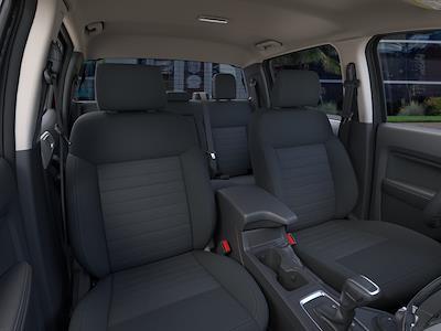 2021 Ford Ranger SuperCrew Cab 4x4, Pickup #216146 - photo 10