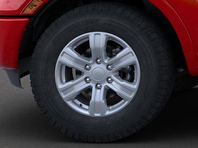 2021 Ford Ranger SuperCrew Cab 4x4, Pickup #216146 - photo 19