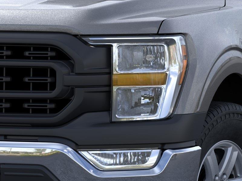 2021 Ford F-150 Super Cab 4x4, Pickup #216147 - photo 18
