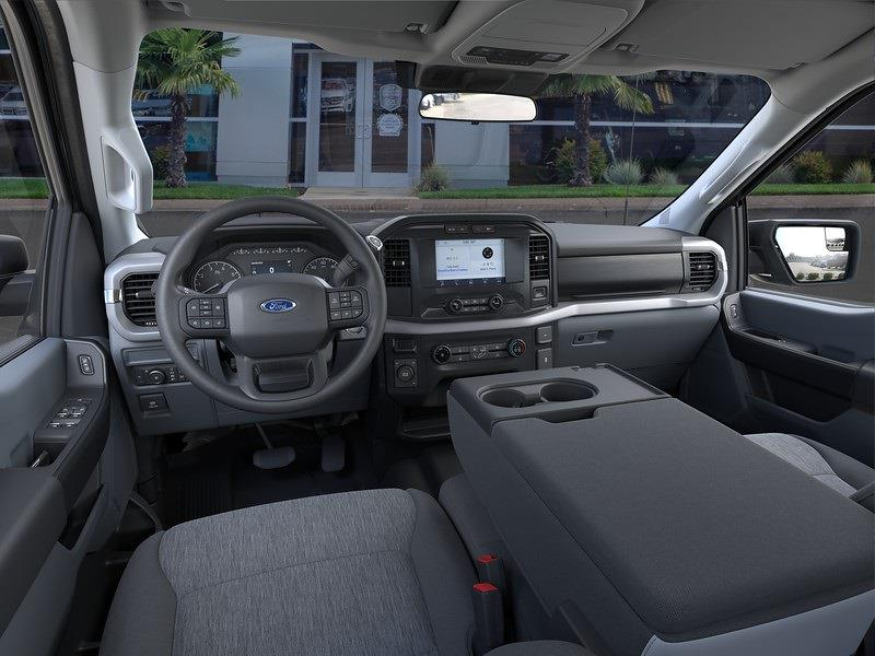 2021 Ford F-150 Super Cab 4x4, Pickup #216147 - photo 9