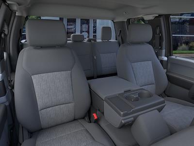 2021 Ford F-150 Super Cab 4x4, Pickup #216147 - photo 10