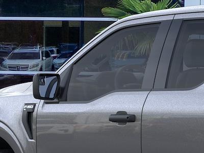 2021 Ford F-150 Super Cab 4x4, Pickup #216147 - photo 20