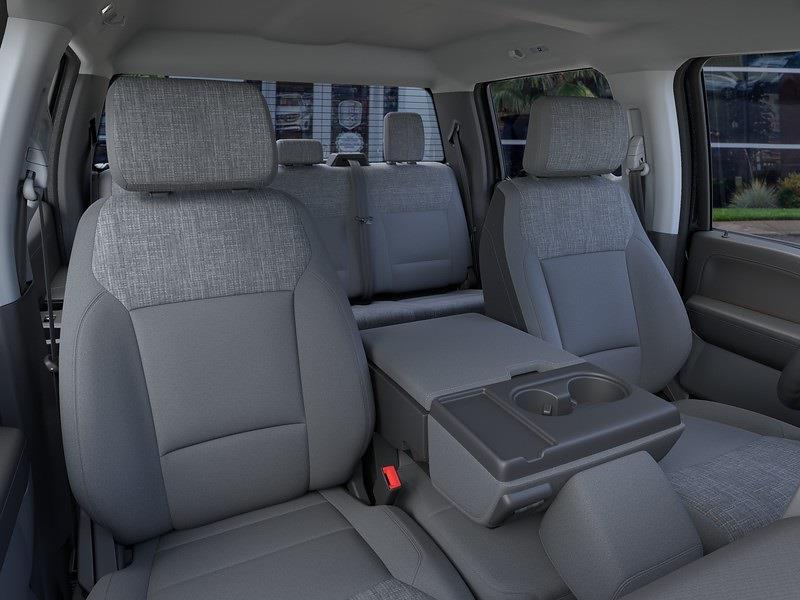2021 Ford F-150 SuperCrew Cab 4x4, Pickup #216148 - photo 10