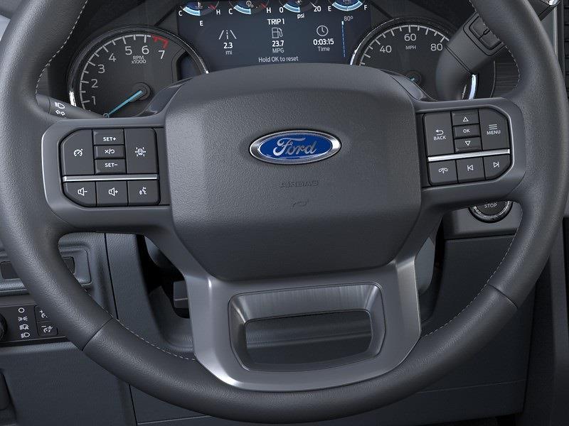 2021 Ford F-150 SuperCrew Cab 4x4, Pickup #216148 - photo 12