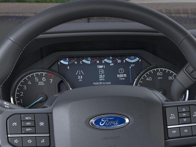 2021 Ford F-150 SuperCrew Cab 4x4, Pickup #216148 - photo 13