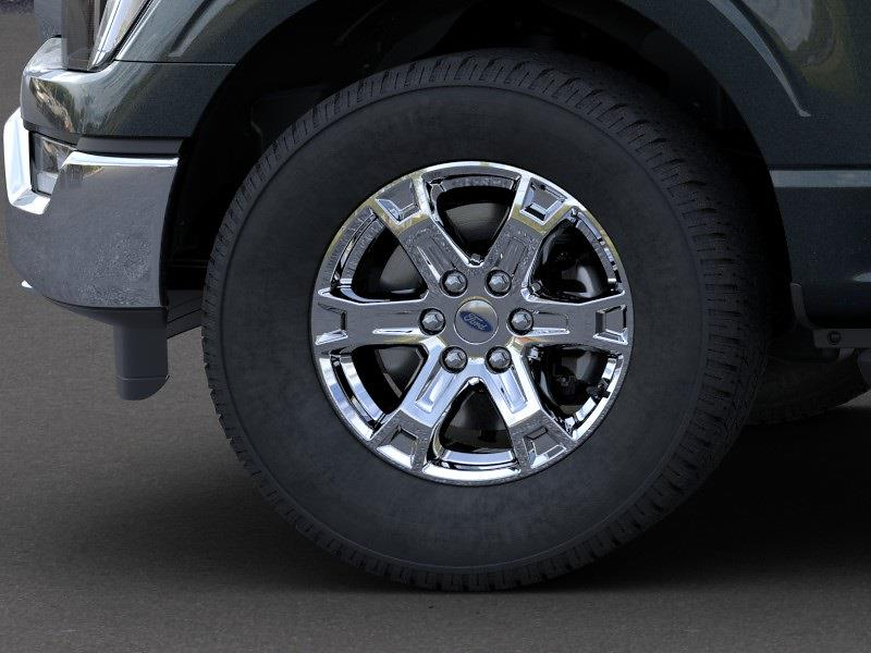 2021 Ford F-150 SuperCrew Cab 4x4, Pickup #216148 - photo 19