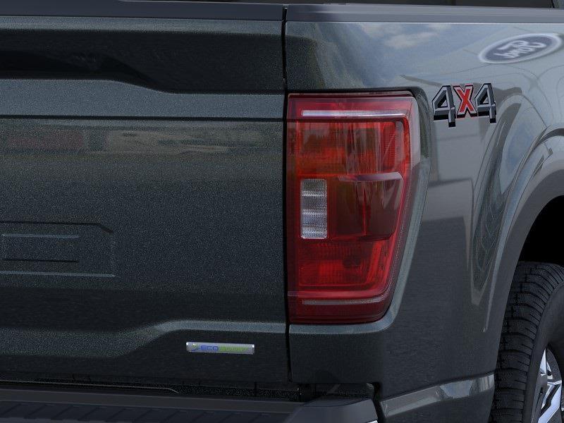 2021 Ford F-150 SuperCrew Cab 4x4, Pickup #216148 - photo 21