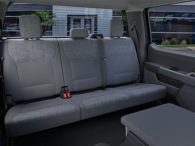 2021 Ford F-150 SuperCrew Cab 4x4, Pickup #216148 - photo 11