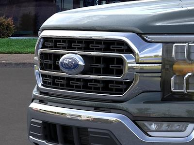 2021 Ford F-150 SuperCrew Cab 4x4, Pickup #216148 - photo 17