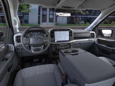 2021 Ford F-150 SuperCrew Cab 4x4, Pickup #216148 - photo 9