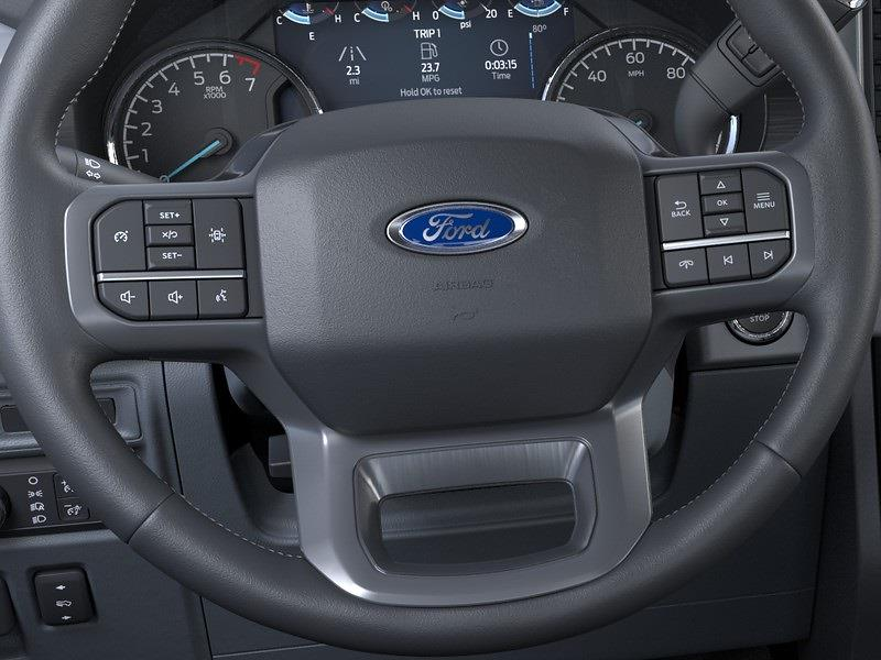 2021 Ford F-150 SuperCrew Cab 4x4, Pickup #216153 - photo 12