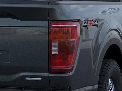 2021 Ford F-150 SuperCrew Cab 4x4, Pickup #216153 - photo 21