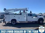 2021 Ford F-550 Super Cab DRW 4x4, Knapheide KMT Mechanics Body #216156 - photo 1