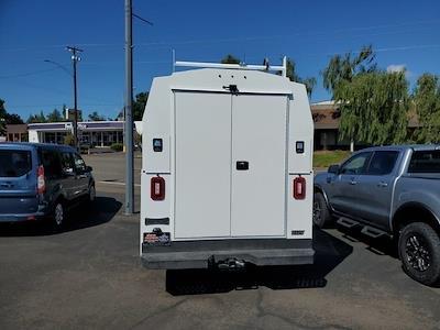 2021 Ford Transit 350 4x2, Knapheide KUV Service Utility Van #216158 - photo 5