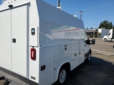 2021 Ford Transit 350 4x2, Knapheide KUV Service Utility Van #216158 - photo 6
