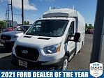 2021 Ford Transit 350 4x2, Knapheide KUV Service Utility Van #216158 - photo 1