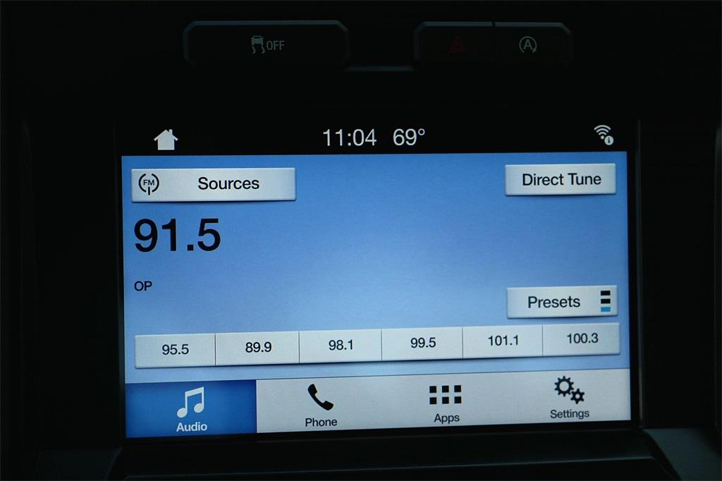 2016 Ford F-150 SuperCrew Cab 4x4, Pickup #216174A - photo 14