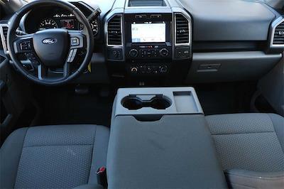 2016 Ford F-150 SuperCrew Cab 4x4, Pickup #216174A - photo 10