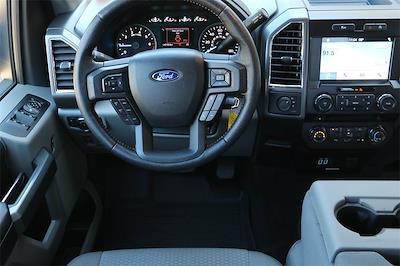 2016 Ford F-150 SuperCrew Cab 4x4, Pickup #216174A - photo 11