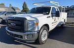 2015 Chevrolet Silverado 2500 Crew Cab 4x4, Pickup #216188A - photo 1
