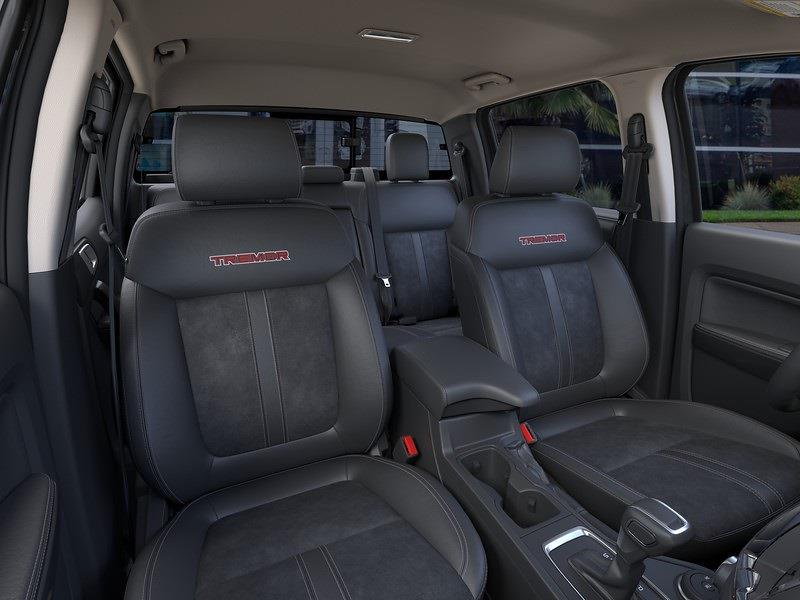 2021 Ford Ranger SuperCrew Cab 4x4, Pickup #216203 - photo 10