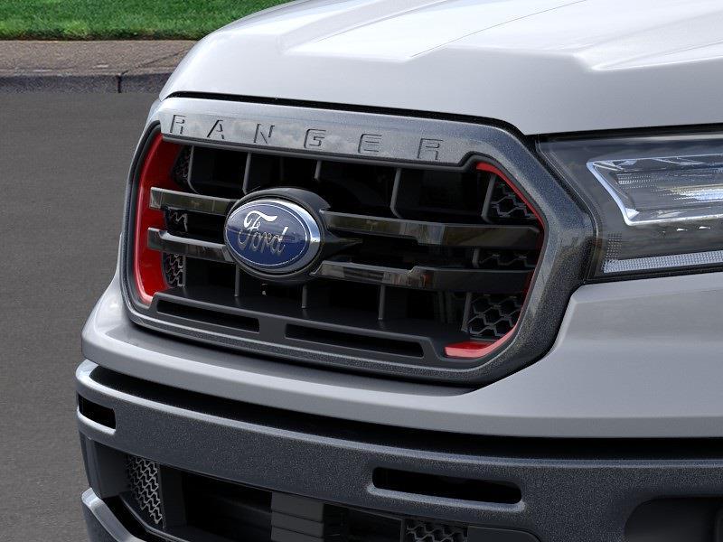2021 Ford Ranger SuperCrew Cab 4x4, Pickup #216203 - photo 17