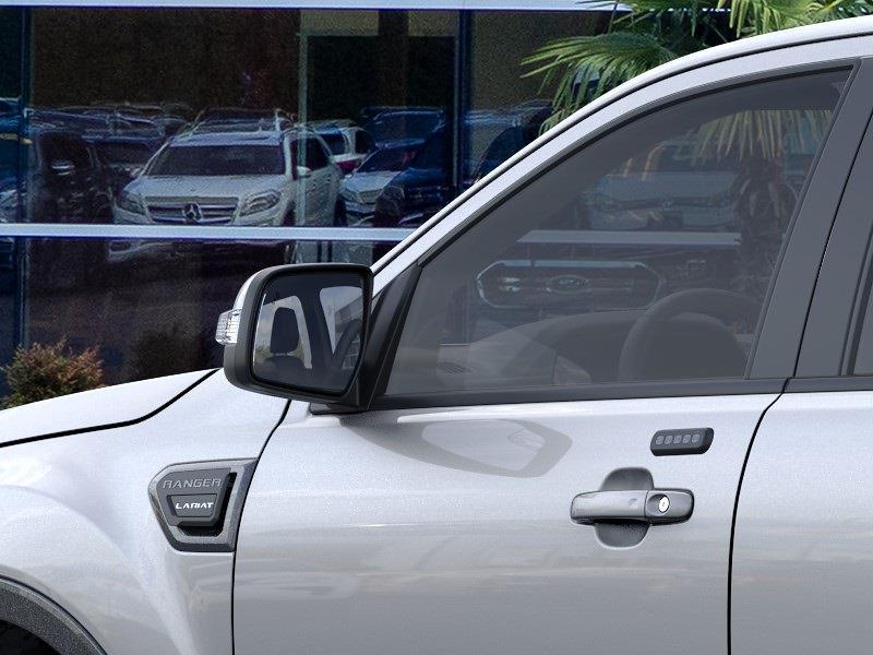 2021 Ford Ranger SuperCrew Cab 4x4, Pickup #216203 - photo 20