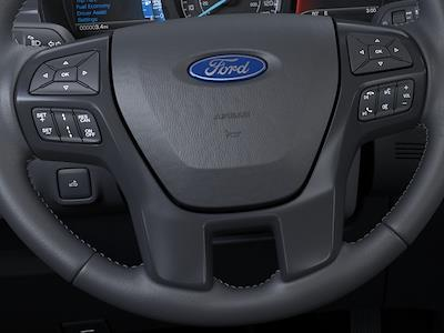 2021 Ford Ranger SuperCrew Cab 4x4, Pickup #216203 - photo 12