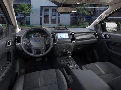 2021 Ford Ranger SuperCrew Cab 4x4, Pickup #216203 - photo 9