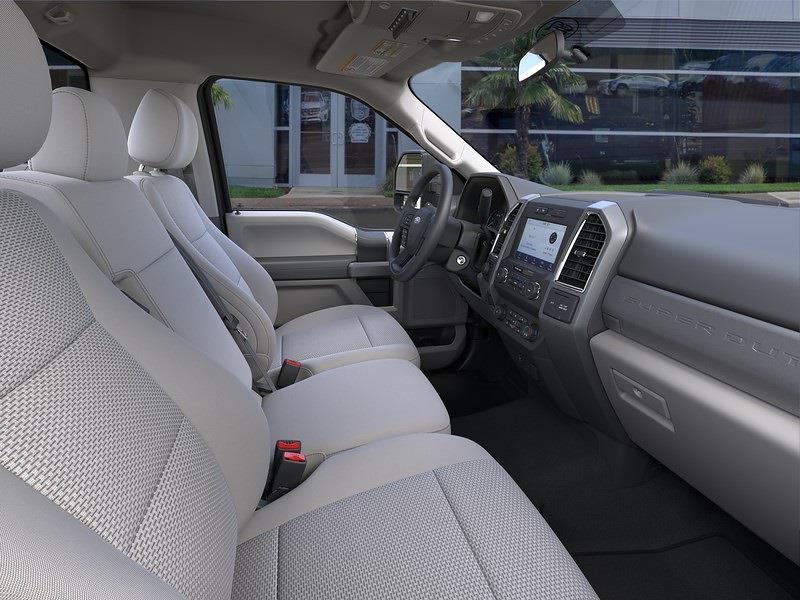 2021 Ford F-250 Regular Cab 4x4, Pickup #216217 - photo 11