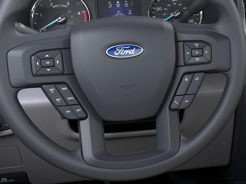 2021 Ford F-250 Regular Cab 4x4, Pickup #216217 - photo 12