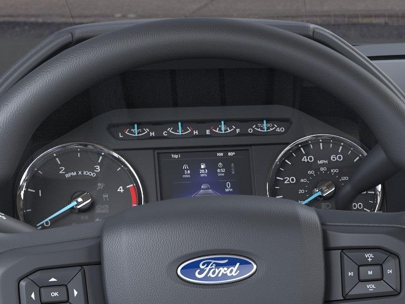 2021 Ford F-250 Regular Cab 4x4, Pickup #216217 - photo 13
