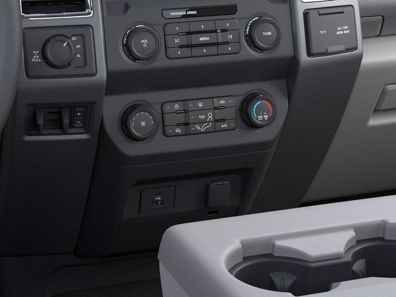 2021 Ford F-250 Regular Cab 4x4, Pickup #216217 - photo 15
