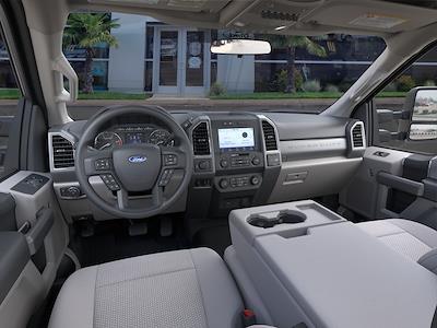 2021 Ford F-250 Regular Cab 4x4, Pickup #216217 - photo 9