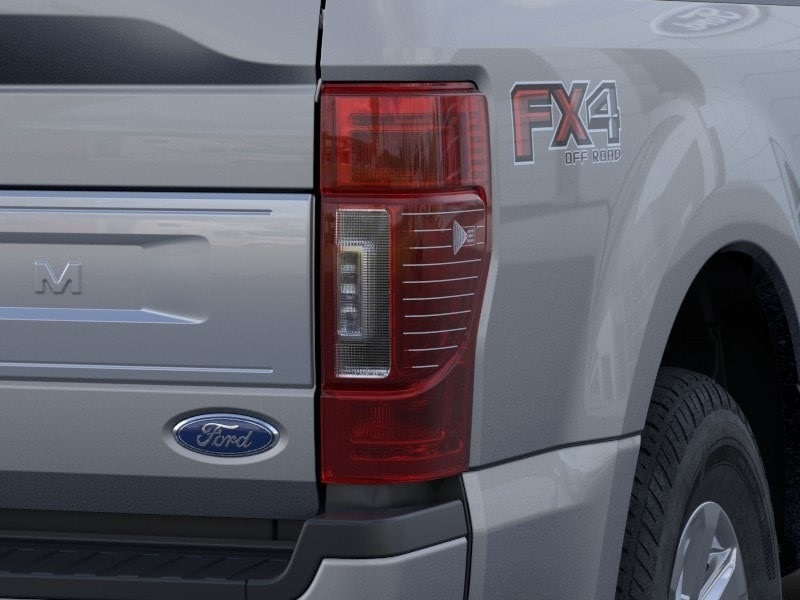 2020 Ford F-350 Crew Cab 4x4, Pickup #2202W3B - photo 21