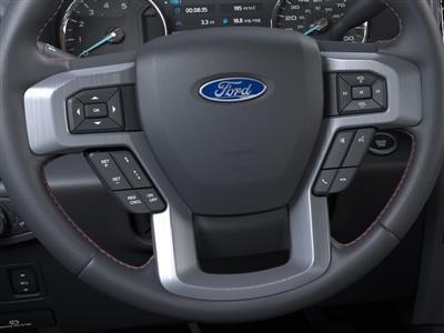 2020 Ford F-350 Crew Cab 4x4, Pickup #2202W3B - photo 12