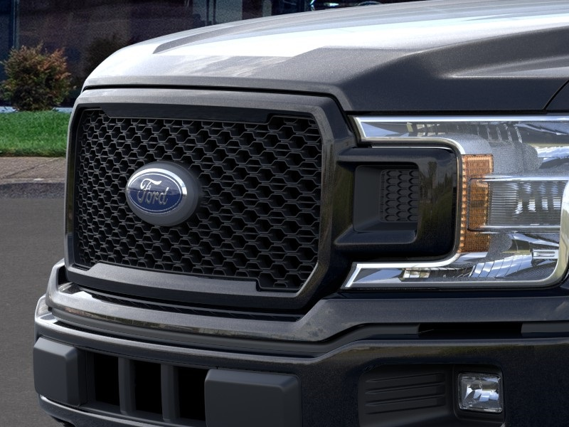 2020 Ford F-150 Super Cab 4x4, Pickup #6540P - photo 17