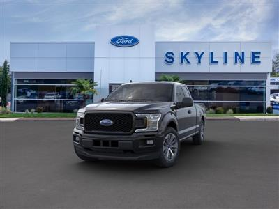 2020 Ford F-150 Super Cab 4x4, Pickup #6540P - photo 3