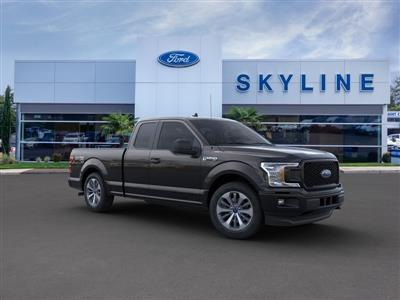 2020 Ford F-150 Super Cab 4x4, Pickup #6540P - photo 7