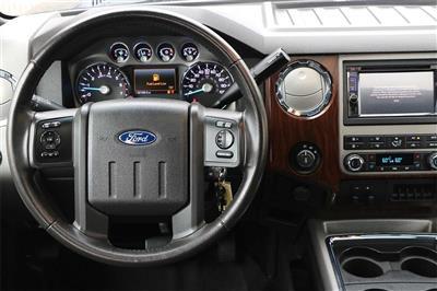 2012 Ford F-350 Crew Cab 4x4, Pickup #6587P - photo 11