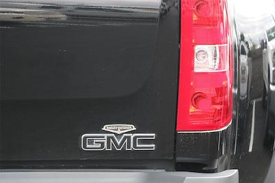 2012 GMC Sierra 3500 Regular Cab 4x2, Pickup #6649R - photo 7