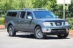 2011 Nissan Frontier Crew Cab 4x4, Pickup #6690Q - photo 1