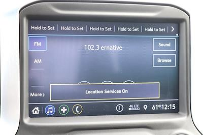 2020 GMC Sierra 1500 Crew Cab 4x4, Pickup #6692P - photo 14