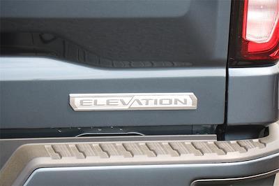 2020 GMC Sierra 1500 Crew Cab 4x4, Pickup #6692P - photo 7