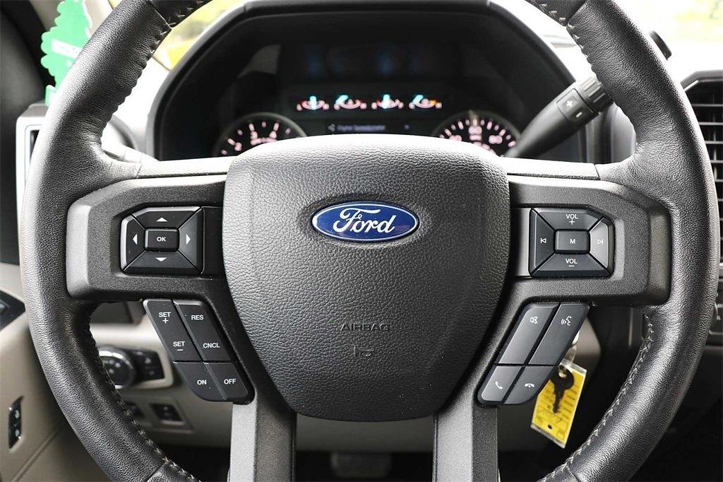 2018 Ford F-150 SuperCrew Cab 4x4, Pickup #6701P - photo 17