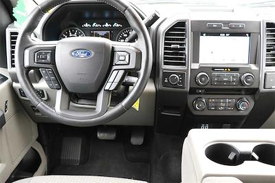 2018 Ford F-150 SuperCrew Cab 4x4, Pickup #6701P - photo 11