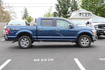 2018 Ford F-150 SuperCrew Cab 4x4, Pickup #6701P - photo 5